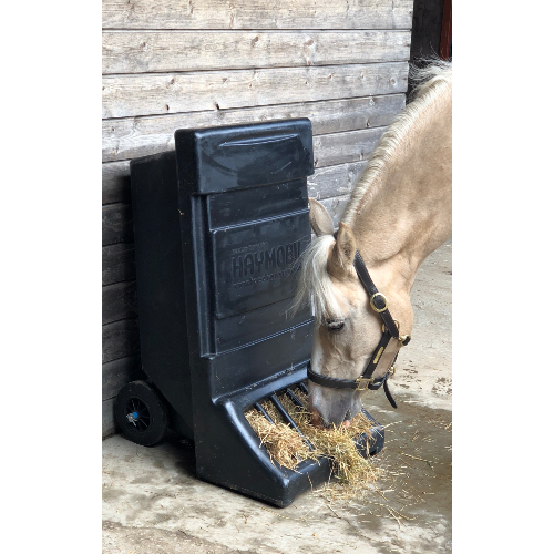 Haymobil Portable Hay Soaker Feeder